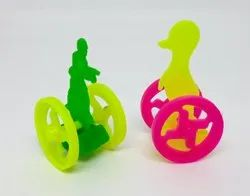 Self Balancing Army Man & Duck Promotional Toys