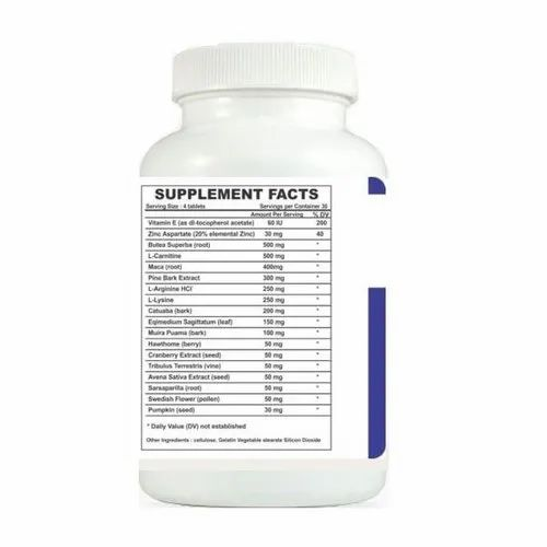 Ejaculate zinc supplement increase How to