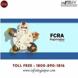 Consulting Firm Manufacturing Fcra Registration Services