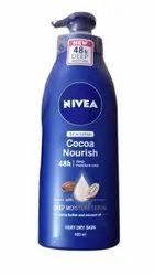 Nivea Oil In Lotion Cocoa Nourish