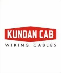 KUNDAN CAB 3 Core Flat Submersible Cables