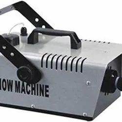 snow machine price