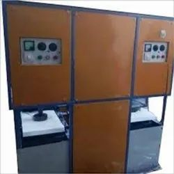Paper Plate Middle Panel Machine