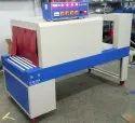 Heavy Duty Heat Shrink Wrapping Machine