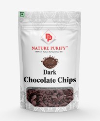 Nature Purify Brown Dark Chocolate Chips