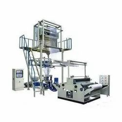 Monolayer Film Making Machine