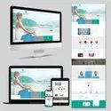 Html5/css Responsive Website Designing With Online Support