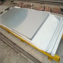 SS 317L plate for Condenser