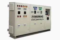 Powermag Machine Automation Control Panel