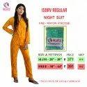 Cotton Regular Wear Ladies Nightwear, Age Group: 16 - 40