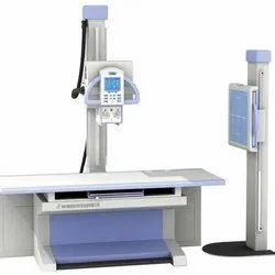 GE DX300 X-Ray Machine