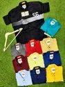 Menswear Shirts