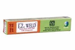 10 ml EaZee Weld UPVC Solvent Welding Compound