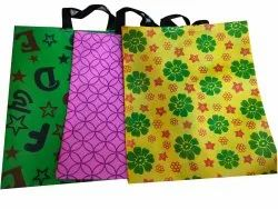 Printed Plastic Bags, For Grocery, Capacity: 2 Kg