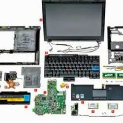Desktop Software Assembled Computer Repair And Services and sale, Motherboard