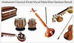 Full Time Online Flute Classes