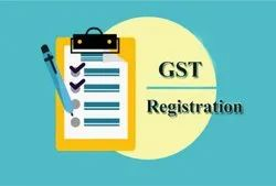 Taxation Sme And Above GST Registration Service, Aadhar Card,PAN