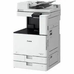 Canon IR C3120, Print Resolution: 600 DPI, Duty Cycle: 999