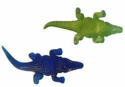 Plastic Sticky Animal Toy