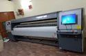 Vinyl Eco Solvent Flex Printing Machine