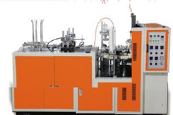 AE- 60 Paper Cup Making Machine