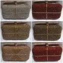 Embroidery Beaded Handbags