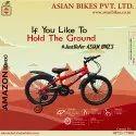 Amazon Kids BMX Series 20x1.75 (Red) / Children Bicycle / Baby Bicycle.