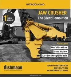 5 Days Minimum Lumpsum Silent Building Demolition Service
