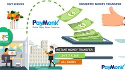 Online Domestic Money Transfer Service Center And Agency