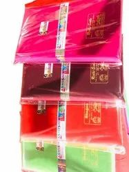 Colored Fashion Terry Rubia Fabric, Plain/Solids