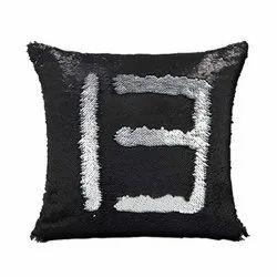 Magic Sequin Sublimation Printable Pillow
