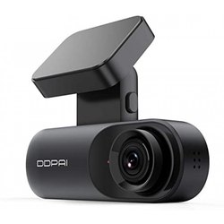 DDPAI Mola N3 1600P 2K HD Car DVR Camera GPS Wifi Smart Connect Car Dash Cam Recorder