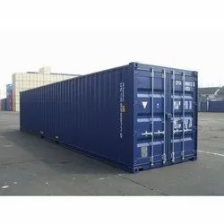 40 Ft Used Cargo Containers