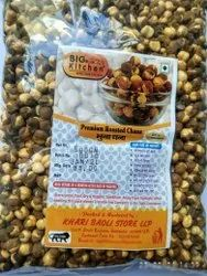 Big Kitchen Roasted Chana, Packaging Size: 500g, Packaging Type: Packet