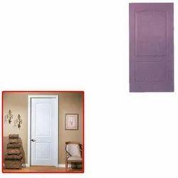 Solid WPC Doors