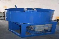 Heavy Duty Pan Mixer