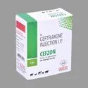 Veterinary Ceftriaxone Sodium Injection
