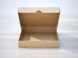 Brown Double Wall 5 Ply Pharma Plain Corrugated Boxes
