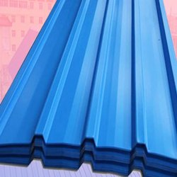 Tata Steel Roofing Sheet