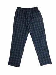 Regular Fit Casual Wear Mens Cotton Trouser