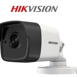 8MP 4K Hikvision  Exir CCTV Bullet Camera
