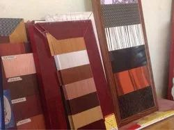 Sliding Glossy Pvc Fiber Door, For Home, Interior