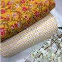 Cotton Running Fabric