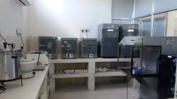 Packaged Drinking Water Testing INSTRUMENT SETUP