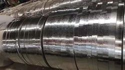 Stainless Steel Polish Coil
