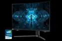 Samsung Gaming Monitor 32 LC32G75TQSWXXL