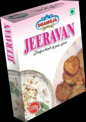 DHAMEJA Jeeravan Masala, Packaging Size: 500 g, Packaging Type: Box