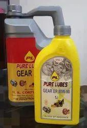 85w140 Multigrade Gear Oil
