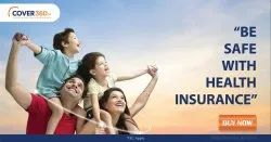 Family Group Health Insurance, 30, Life Time
