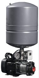 2.5 Kg 1 Hp High Pressure Water Booster Pump